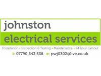 Bangor Based Electrician