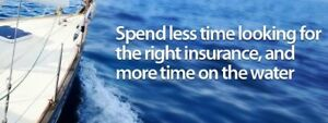 Boat Insurance For ALL Types of Watercraft