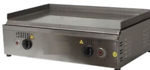 Plaque a frire 24 inch & Electric griddle countertop
