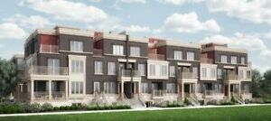 Stacked Townhomes In Kitchener From The Mid $300's