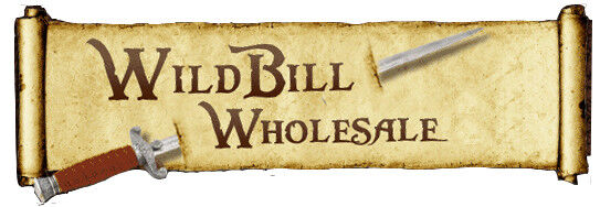 WildBill Wholesale Factory Direct