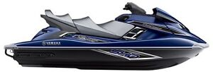 Waverunner yamaha wanted