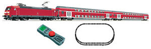 Digitales Start Set BR 145 Regionalexpress, Fleischmann 631384 Neuware