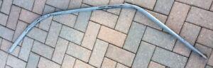 Roof Rail  mouldings cuda Barracuda 1970-74
