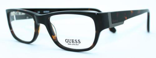 Guess Men Eyeglasses Frame Ebay