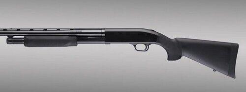 Hogue 05012 Mossberg 500 12 Gauge Overmolded Shotgun Stock Kitforend