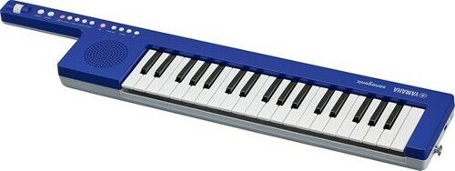 Yamaha SHS-300 SonoGenic Mini Keytar (Blue)
