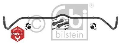 NEW FEBI BILSTEIN OE QUALITY - FRONT - ANTI ROLL SWAY BAR STABILISER KIT - 36630