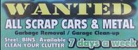 A&A towing is buying junk scrap cars in Calgary !!!!!