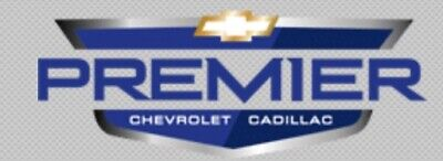 Premier Chevrolet Cadillac
