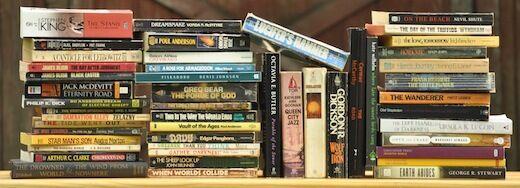 Bohemian Books