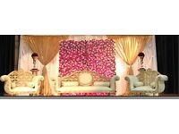 Indian Catering and Decor Packages starting
