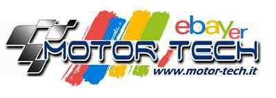 MotorTech Accessori Abbigliamento