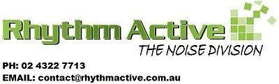 Rhythm Active Store