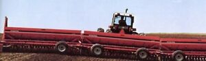 Looking for a 40-45 ft hoe/disc drill
