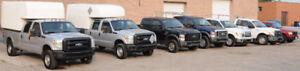 2011 Ford F-350 XL Pickup Truck