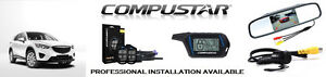 Remote Car Starter / Backup Camera Installations & Accessories