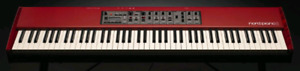 Nord Piano 2 - HA88 -mint condition, for sale