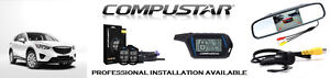 Remote Car Starter / Backup Camera Installations and Accessories