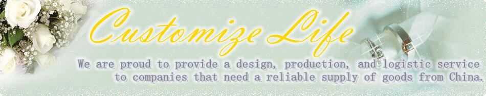 Customize Life