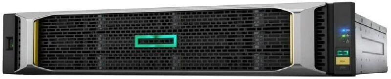 HPE MSA 1050 10GbE iSCSI Dual Controller SFF Storage Q2R23A
