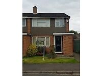 Well presented unfurnished 3 bedroom end of Terrace House in Yarnton Nr Oxford