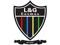 L&G Cosmos FC - Player Recruitment
