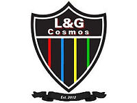 Football Players Wanted (L&G Cosmos FC)