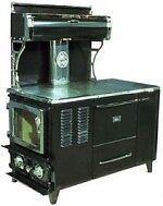 Margin Flameview Wood Cookstoves and more