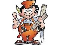 Handyman / Oddjobber / Rubbish Removals / House clearances / Man and van
