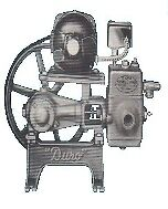 """WANTED…""""TWIN"""" PISTON DURO WATER PUMP"""