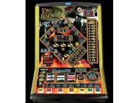 Lord of the Rings Fruit Machine!!