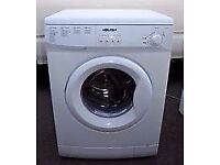 Bush A147QW Washing machine. In regular use, no issues, very good condition.