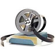 Broken reader? Our scanner puts your microfilm on DVD!