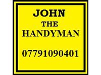 JOHN THE HANDYMAN