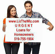Mortgages. Emergency Loans for Homeowners. I work for YOU!