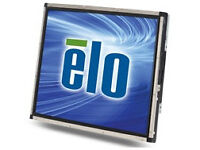 "ELO 1739L 17"" Touch Screen 1280 x 1024 High Resolution"