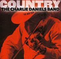 CHARLIE DANIELS : COUNTRY: THE CHARLIE DANIELS BAND (CD) sealed