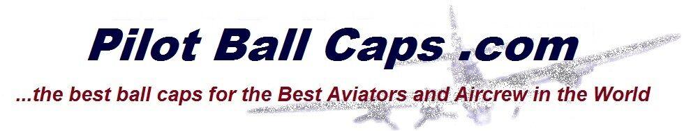 Pilot Ball Caps