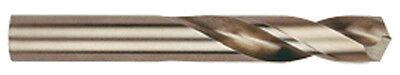 """3pcs #44 .0860"""" Diameter Stub Cobalt Drill Bit 135° Split Point USA 95006343"""