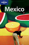 Lonely Planet, Mexico
