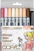 Manga Drawing Set