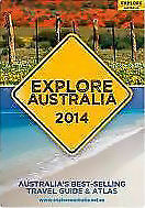 Explore Australia: 2014 by Explore Australia (Paperback, 2013)