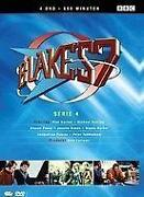 Blakes 7 DVD