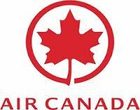 Up to 50% on AirCanada Expedia promotions