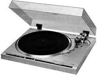 Turntable PIONEER  TL 200  in very good condition