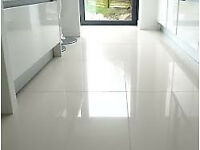 Tiling Walls & Floors, Laminate floors, Painting and decorating, Paper Hanging