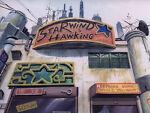 Starwind and Hawking Inc