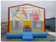 From only $120 - Jumping castles for hire, 2015 specials Wyndham Area Preview