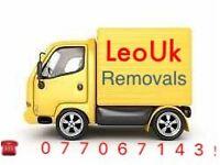 Removals- Man & Medium Van